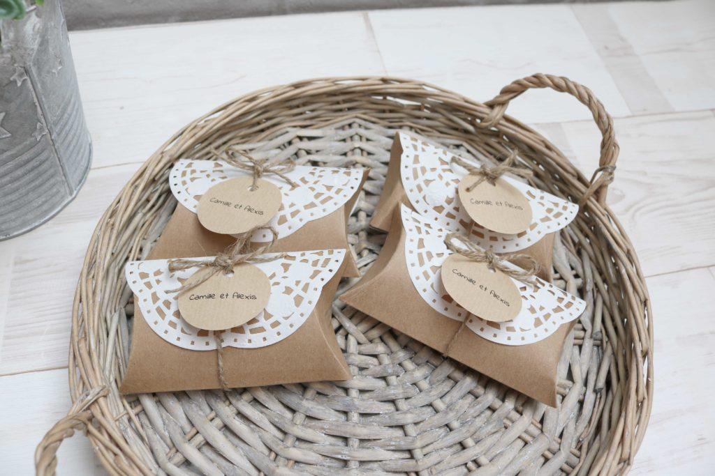 15 sachets ou contenants diy fabriquer pour son mariage - Ou acheter du papier cadeau ...