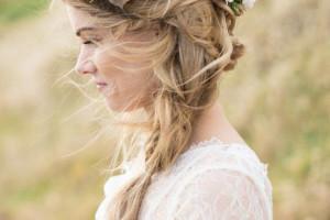 couronne-fleurs-mariage-tresse