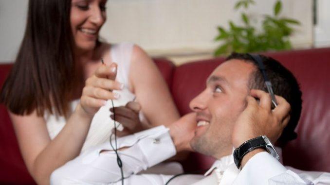 Mariage Pas Cher Sans Dj