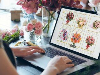 Acheter Fleurs Internet