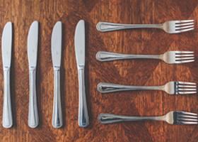 4 astuces pour réduire sa liste d'invités et économiser sur son budget réception de mariage