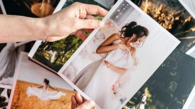 comment faire ses photos de mariage avec photoshop
