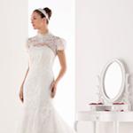 Des robes de mariées à prix abordables chez Pronuptia