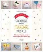 6 excellents livres pour préparer son mariage :