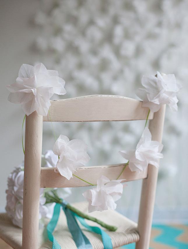6 id es d co mariage r aliser avec des filtres caf. Black Bedroom Furniture Sets. Home Design Ideas