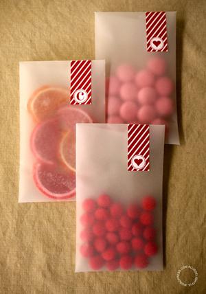 15 sachets ou contenants diy fabriquer pour son mariage - Petit sac en papier pour mariage ...