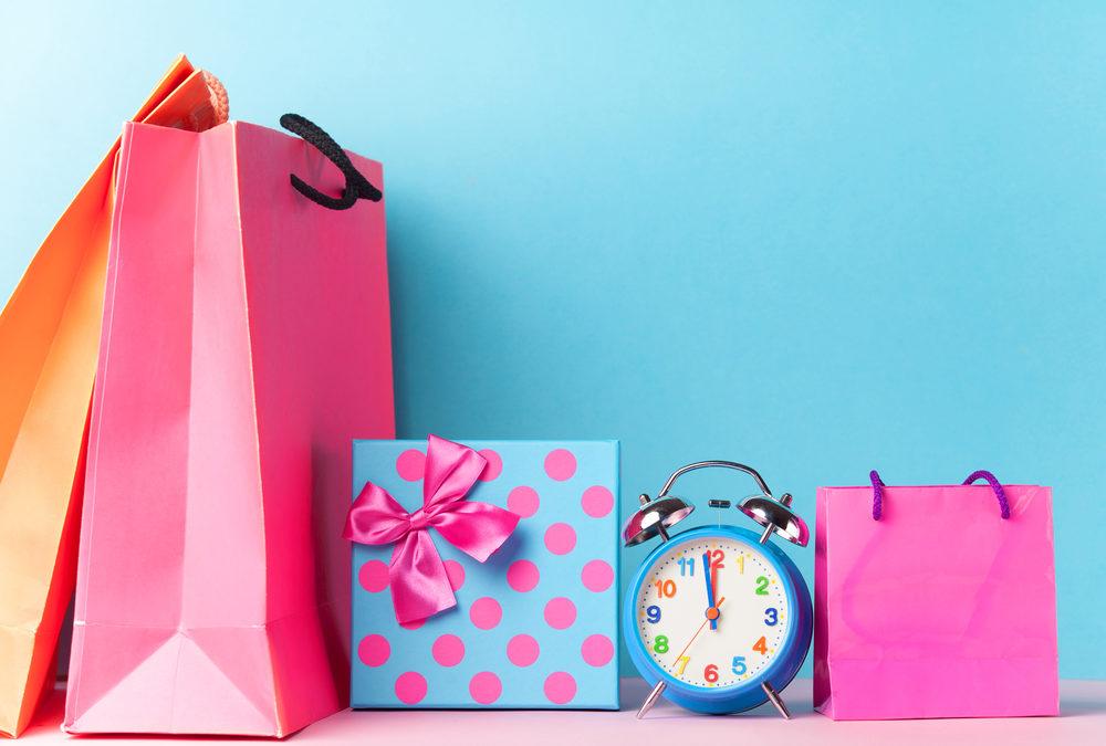 Shopping mariage : 4 conseils pour rester zen