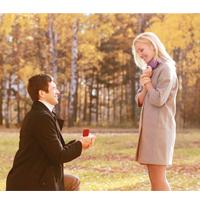 Les meilleurs lieux où faire sa demande en mariage