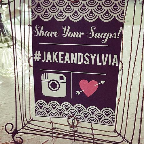 Animez votre mariage en misant sur le partage de photos : découvrez Sharypic