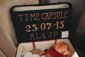 Time Capsule Mariage Pas Cher