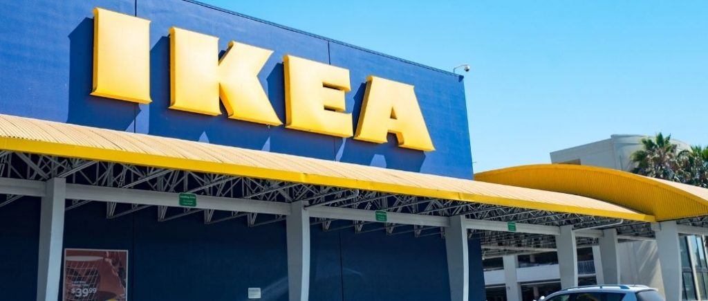 Cadeau Ikea