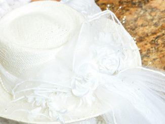 Les Plus Beaux Chapeaux Pour Les Mariages