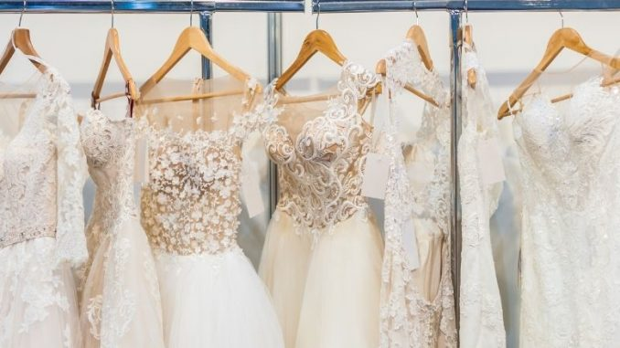 Tous Les Styles De Robes De Mariée