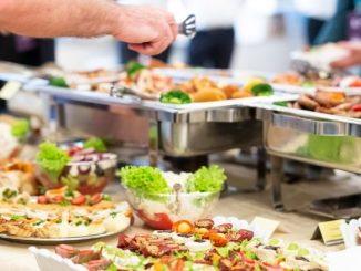 conseils pour organiser un buffet froid