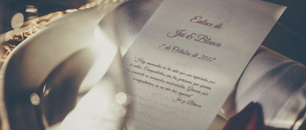 Faire Part De Mariage Ecrit En Espagnol