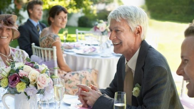 jauger le nombre d'invités pour un mariage covid