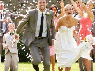 surprendre vos invités le jour du mariage