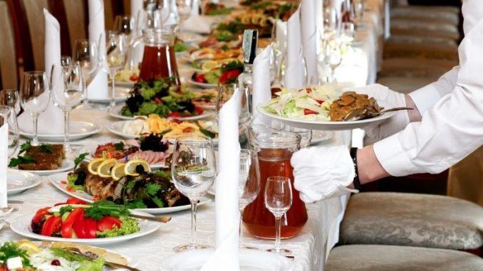 idées de plats chauds pour votre mariage