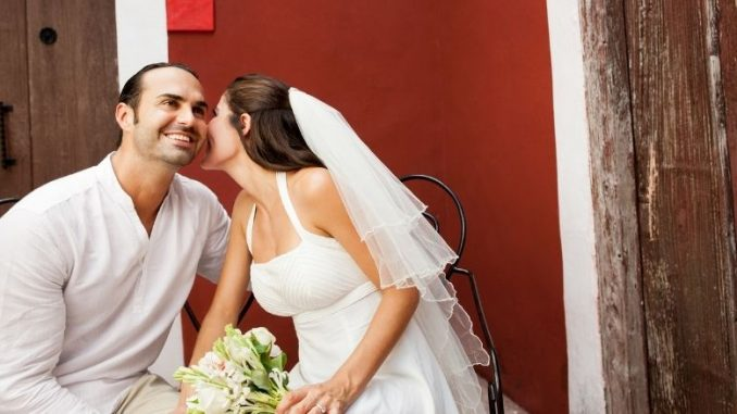 Noces de Mousseline