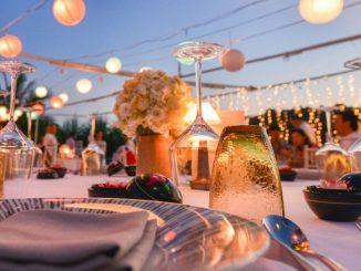 Trouver Ses Fournisseurs De Mariage Table Bien Préparée